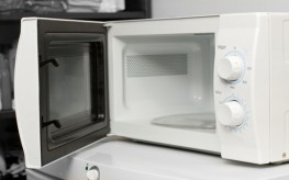 Microwave Dangers - Why You Should Not Use a Microwave