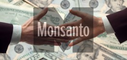 """Monsanto Employee Admits an Entire Department Exists to """"Discredit"""" Scientists"""