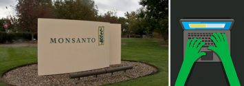 Lawsuit Accuses Monsanto of Hiring Online Trolls to Attack Critics