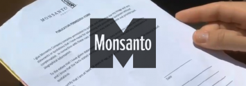 Monsanto Trying to Use Student Photos to Raise Support for Pesticides, GMOs