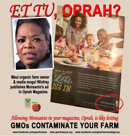 Oprah Ad