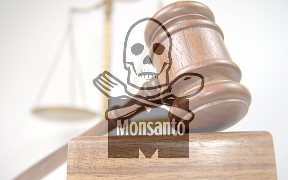monsanto protection act corporations