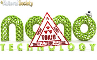 Toxic nanotechnology.