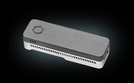 nanopore-medical-device
