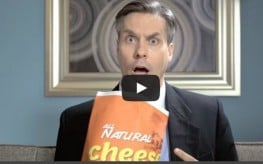 Hilarious Video Exposes What 'Natural' Products Really Mean