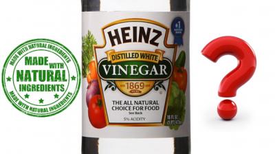 Heinz natural