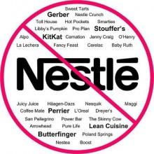 Nestle.