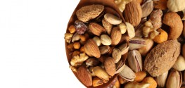 The 1 Key to Make Nuts Healthful, Not Harmful