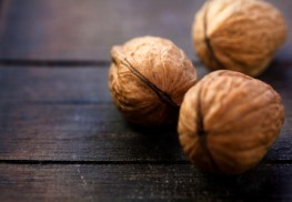 Walnuts Pack a Powerful Dose of Antioxidants