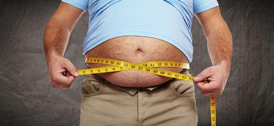 CDC Survey: Obesity is Still Growing in America