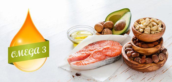 omega 3 fatty acids health