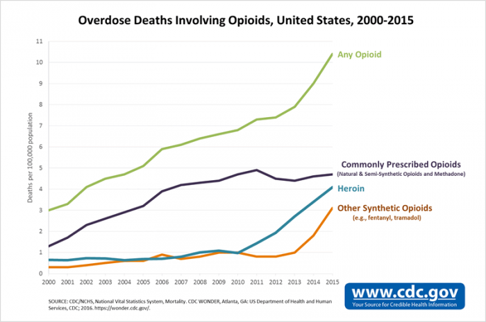 Panel: The FDA Desperately Needs to Review its Approach to Opioids