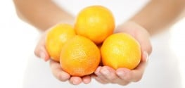 Vitamin C 'as Effective as Exercise' at Improving Vascular Tone