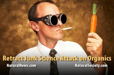 organic study petition