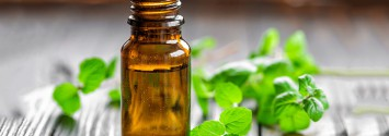 Could This Oil be a Natural Treatment for IBS?