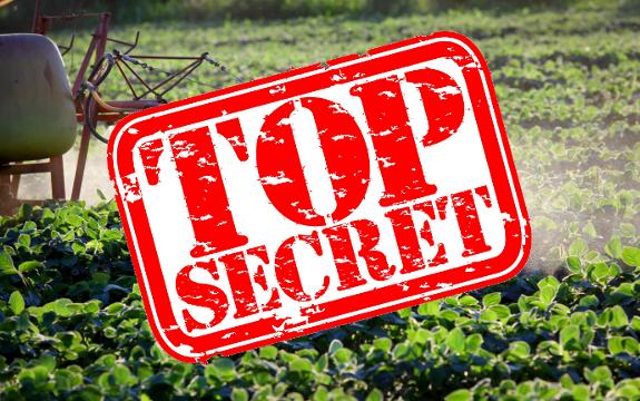 pesticide secret