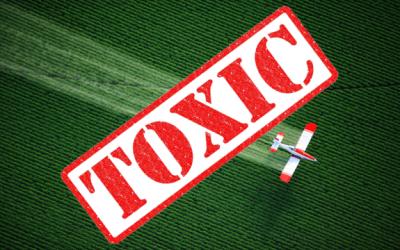 toxic pesticides