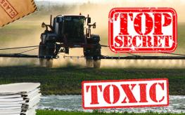 secret docs pesticides