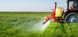 Swiss Supermarkets Stop Sale of Monsanto's Glyphosate Due to Cancer Link