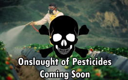 new toxic pesticides