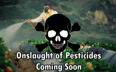 new toxic pesticides