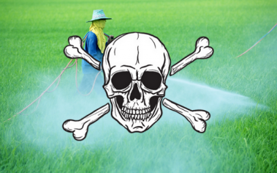 toxic pesticides