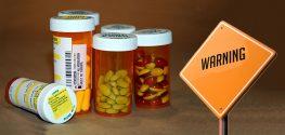 warning pills