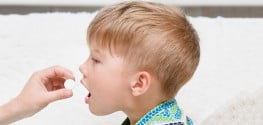 Could Antibiotics be Making Children Fat?