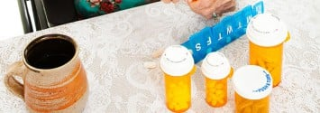 Why Are Older People Taking as Many as 30 Big Pharma Drugs?