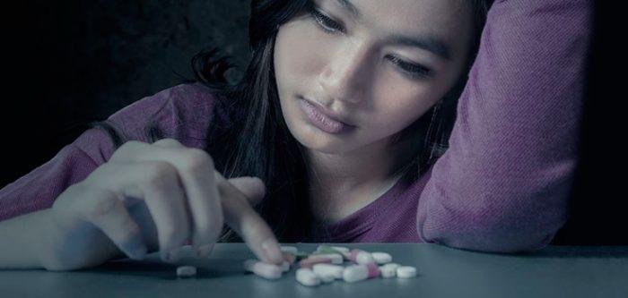 teen antidepressants