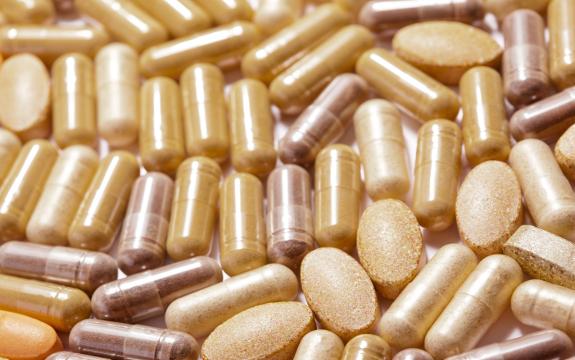 SAM-e (S-adenosylmethionine, SAMe): Supplement for ...