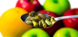 How Multivitamin Use 'Slashes Overall Cancer Risk by 8%'