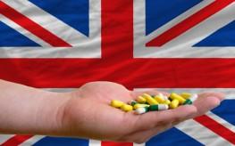 pills UK