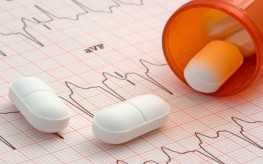 Antidepressants Among Risk Factors of Heart Disease