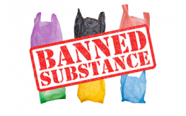 banned plastic bags