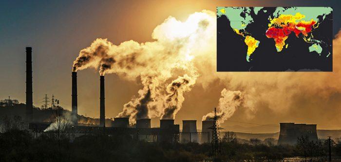 toxic air pollution