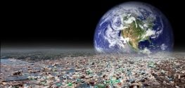 UN Urges Action as Microplastics in the Ocean Outnumber the Stars