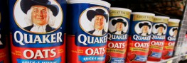 Ask Quaker Food Maker to Support GMO Labeling