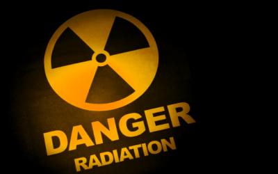 danger radiation