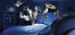 Robotic Surgical Systems Linked to 144 Deaths, 1,000+ Injuries in 14 Years
