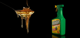 Researchers Discover Glyphosate Herbicide in Honey, Soy Sauce