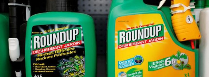 roundup pesticides herbicide monsanto-735-273