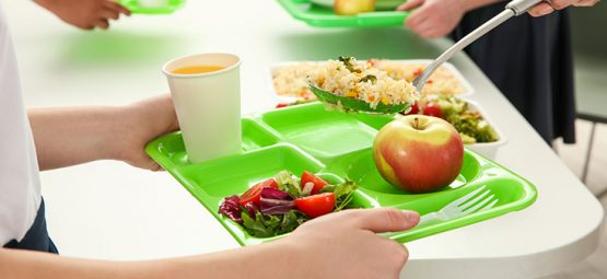 Some School Lunch Rules Rolled Back by Trump Administration