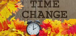 Daylight Savings Time is Coming. Are you Ready?