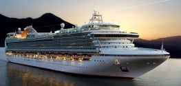 Sick on a Cruise Ship or in a Hotel? It Could be the Norovirus