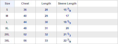 shirt_size_chart_gildan_5000