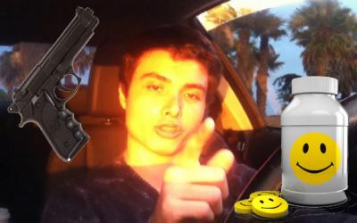 santa barbara shooting