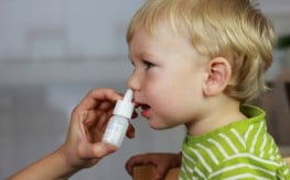 Antibiotics Shown to be Ineffective at Treating Sinus Infection