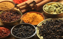 Common Spice May Reduce Tumor Size by 56%