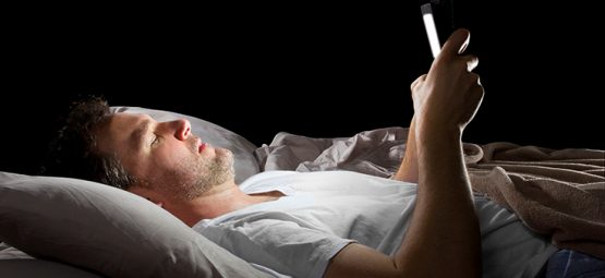 Night Owls Have Greater Health Risks, but Solutions Do Exist
